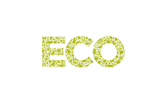 ECO Logo - Designed by BANG! creative