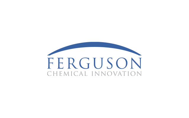 Ferguson Logo - Designed by BANG! creative