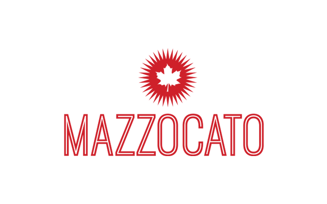 Mazzocato Maple Farm Logo - Designed by BANG! creative