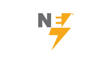 Norris Electrical Logo - Designed by BANG! creative