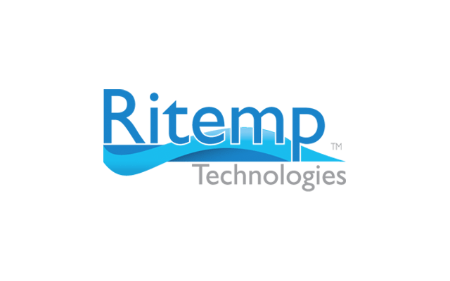 Ritemp Logo - Designed by BANG! creative