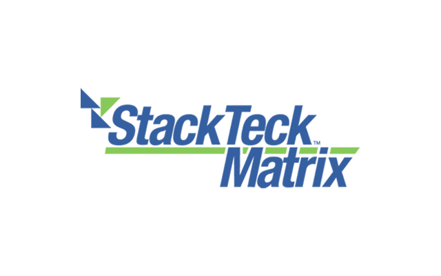 StackTeck Logo - Designed by BANG! creative