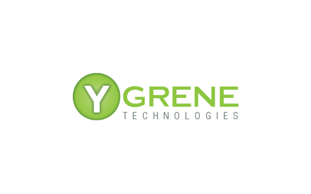Logo Branding Development YGRENE by BANG! creative strategy by design