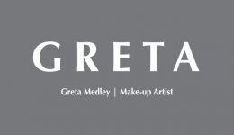 GRETA Logo - Designed by BANG! creative