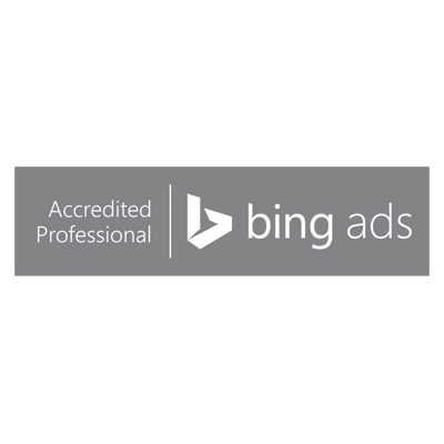 Bing Ads Digital Marketing BANG! creative strategy by design
