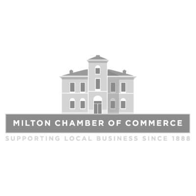 Milton Chamber of Commerce Members BANG! creative strategy by design