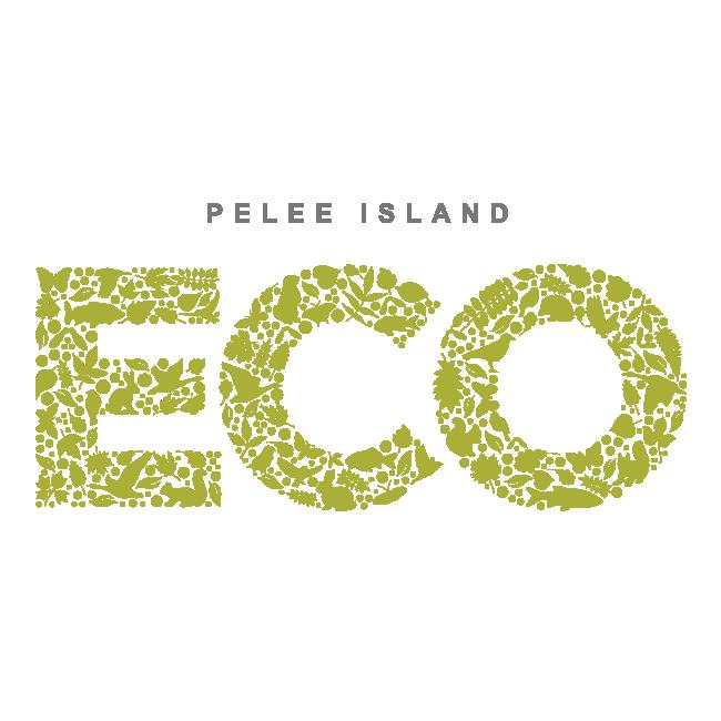 Pelee Island: ECO - Designed by BANG! creative