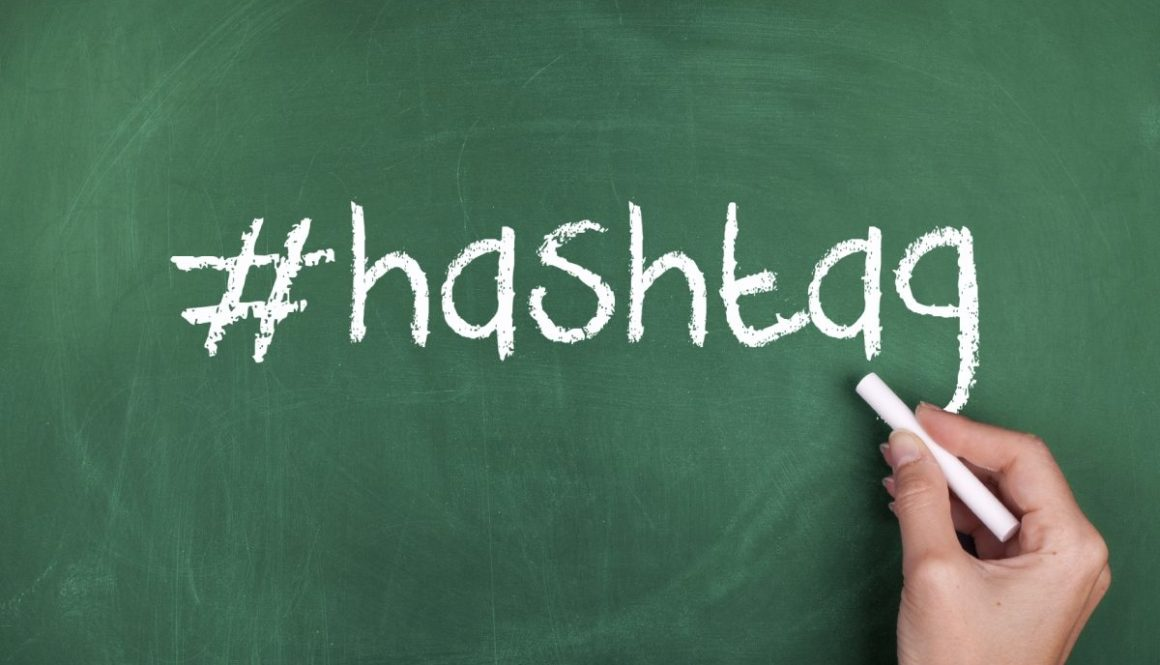 Hashtag Tips by BANG! creative strategy by design
