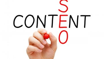 Importance of Quality Content in SEO by BANG! creative strategy by design