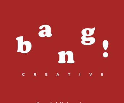 BANG! creative Social Distancing