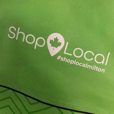 #shoplocalmilton