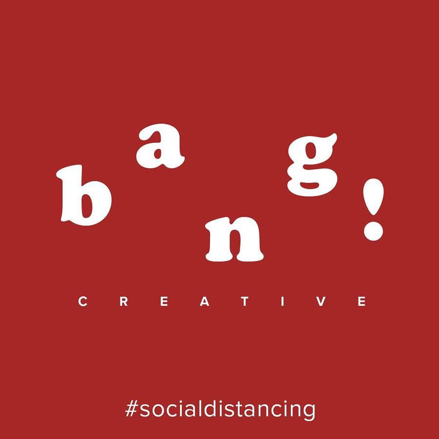 BANG! creative Social Distancing